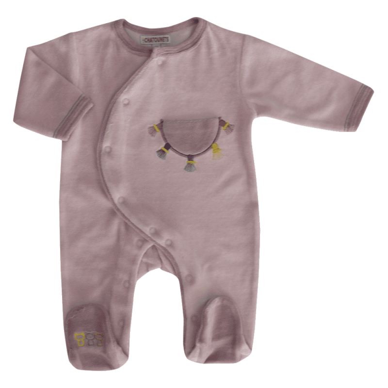Pyjama Baba Le Lama Naissance (0) à 6 mois