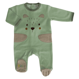 Pyjama Hello Ourson 3 à 23 mois