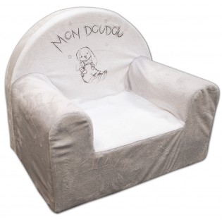 Fauteuil club Lapin Chic