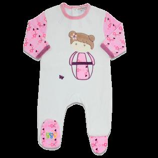 Pyjama Chine