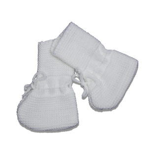 Chaussons Tricot Neo (00)