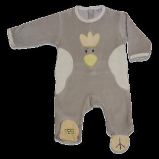 Pyjama Cocorico