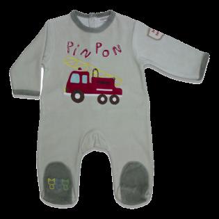 Pyjama Pompier